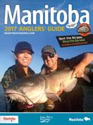 2017 Manitoba Anglers' Guide