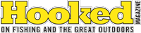 Hooked Magazine logo
