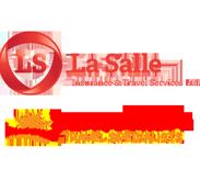 La Salle, Sun Seekers Logo