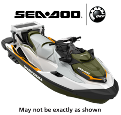 SeaDoo Fish Pro 155  A NEW Perspective on Fishing