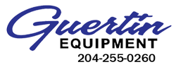 Guertin Equipment Logo