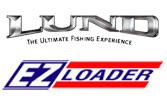 Lund EZ Loader logo