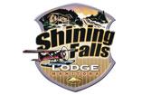 Shinning Falls Logo