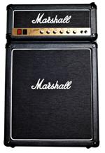 Marshall Amplification Bar Fridge