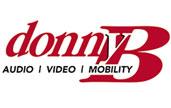 Donny B Logo