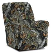 Best Furniture Recliner in Camo