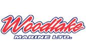 Woodlake Marine logo
