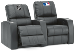 XZipIt Home Theatre Chairs