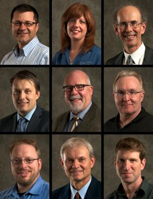 Fish Futures Board of Directors Photo 2021